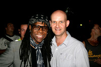 Nile Rodgers & CHIC - Sydney 2012